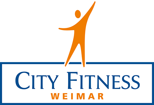 Logo city fitness weimar